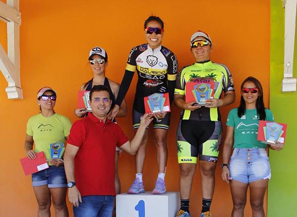 Volta Ciclística de Patu teve premiação de cerca de R$10mil.