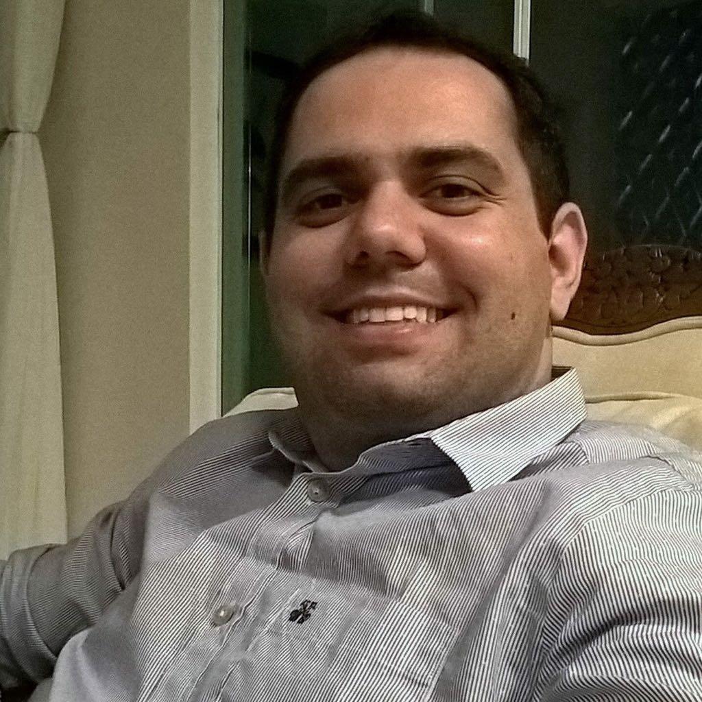 Érico Lacerda, competente gerente da indústria Primícias do Brasil, especializada em produtos derivados da mandioca, localizada na região Metropolitana de Natal.