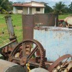 Ufersa prepara leilão de máquinas e equipamentos agropecuários