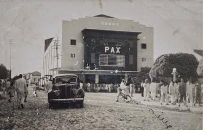 Clube surgiu como alternativa para brincar o carnaval na Praça do Pax