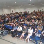 Solenidade abre comemoração de sete anos do campus da Ufersa em Caraúbas