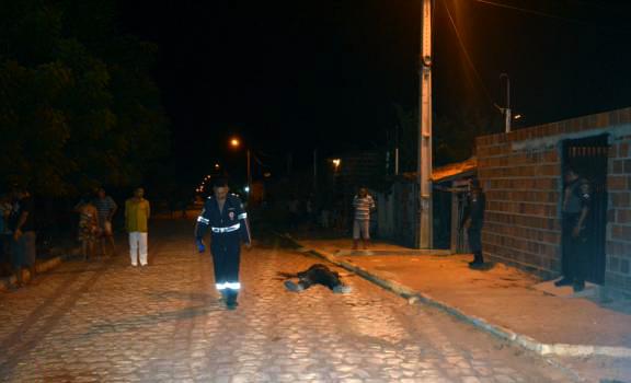 Mortes foram resultado de um confronto armado entre as facções PCC e Sindicato do RN (Foto: Fim da Linha).