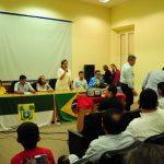 Biblioteca Ney Pontes Duarte comemora Dia do Escritor