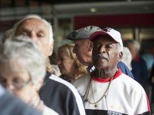 Os maiores de 80 anos sempre terão suas necessidades atendidas com preferência em relação aos demais idosos.
