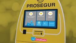 Equipamento que troca moedas por cédulas é instalado em Mossoró