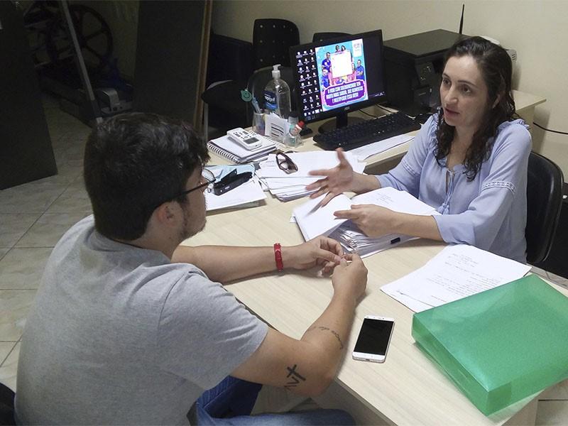 Reunião discutiu alternativas para ampliar apoio a pacientes em tratamento