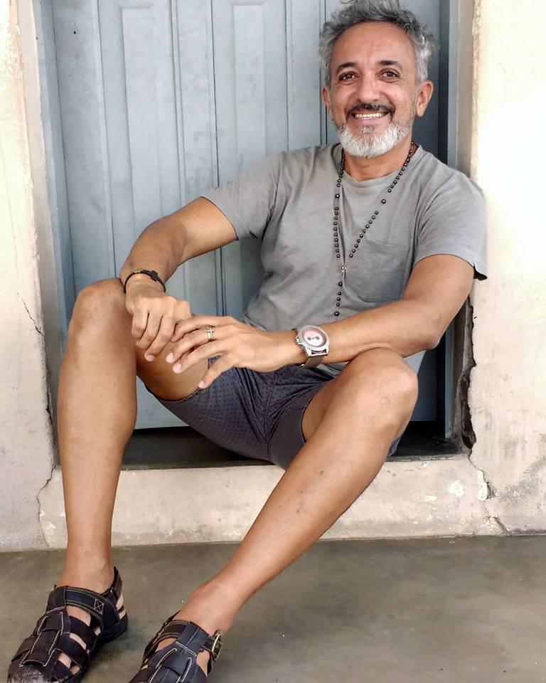 Muita felicidade para o confrade Ricardo Veriano, que celebra mais um ano de conquistas, parabéns!