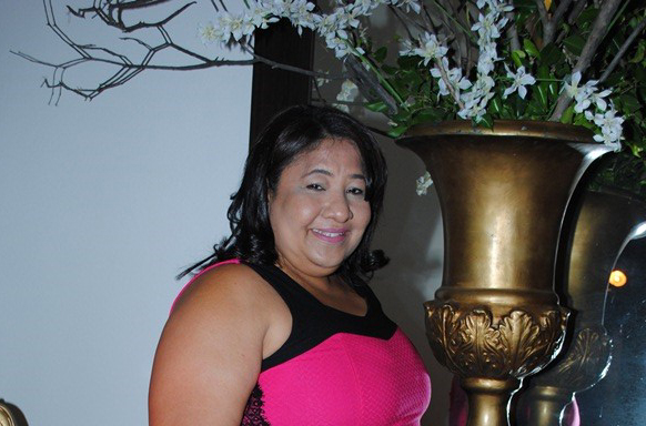 Amanhã todos os vivas para minha amiga Iranete Gomes para quem sedejamos toda felicidade que houver nessa vida. Ela merece!