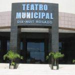 Projeto Terça Nossa apresenta Casa do Louvor no Teatro Dix-Huit Rosado