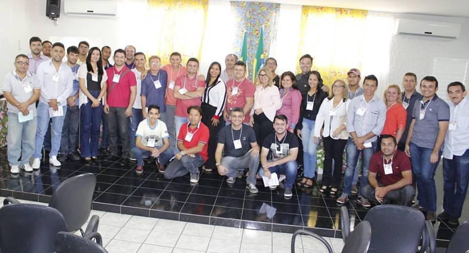 Mais de 20 gestores municipais da cultura participaram do primeiro encontro do Fórum Regional de Cultura Potiguar em Patu, momento histórico e relevante para a região oeste.