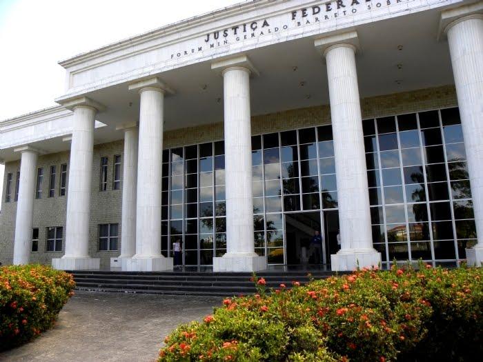 Volume retido na Justiça Federal supera R$ 52 milhões