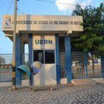 UERN abre vagas para contratação temporária de professor em diversas áreas