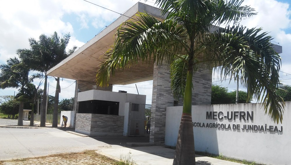 Oportunidades são destinadas a estudantes da rede estadual em 13 municípios potiguares (Foto: Divulgação EAJ).