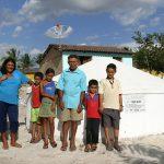 Parceria entre a Fundação BB e o BNDES constrói 100 mil cisternas no Nordeste