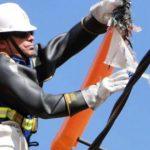 Cosern alerta sobre riscos de empinar pipas próximo à rede elétrica