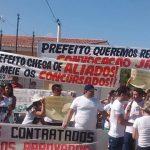 Aprovados no concurso da Prefeitura de São Rafael cobram convocação