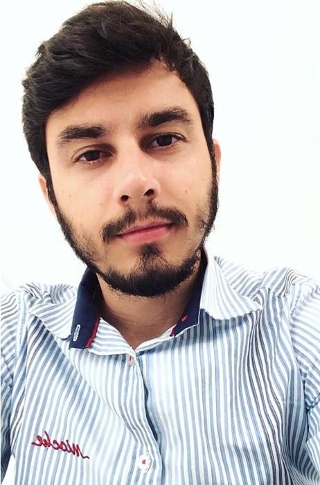 No clique para a coluna o nosso leitor Pedro Marques, da cidade de Dr. Severiano. O bacana é acadêmico de Direito da Faculdade Evolução. Agradecemos a leitura!