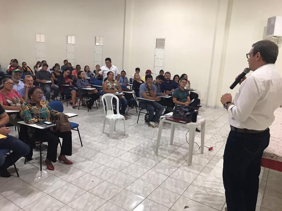 Poços serão distribuídos nos municípios Bodó, Tenente Laurentino, Florânia, Santana dos Matos, Lagoa Nova, São Vicente.