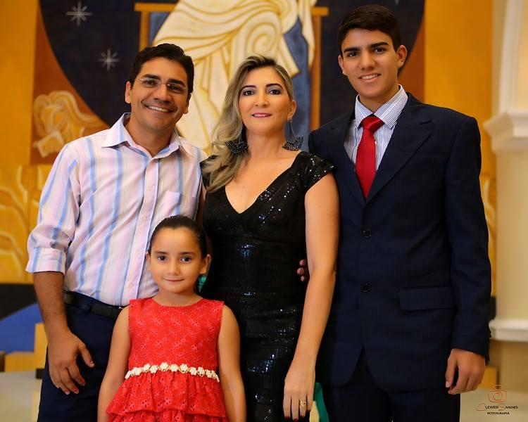 Edneuda Figueredo, cidadã ererense também recebá a comenda Destaque da Mídia 2017.