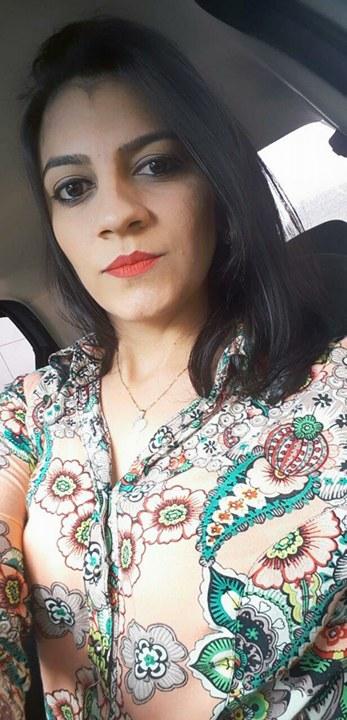 Eva Paiva, Secretária de saúde Ererê /CE receberá o prêmio Destaque da mídia 2017. Competência em pessoa. Parabéns amiga!