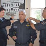 Governo do Estado oficializa promoções da Polícia Militar