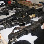 Operação Marco Zero prende nove pessoas envolvidas em roubos à bancos