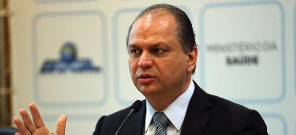 Brasília - O ministro da Saúde, Ricardo Barros, divulga planos de saúde populares.