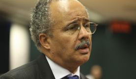 Vicente Cândido afirma que fundo de financiamento de campanhas será retirado da PEC 77, da qual é relatorArquivo/Valter Campanato/Agência Brasil
