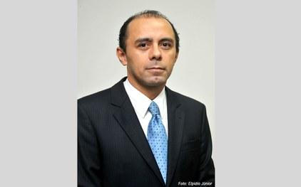 Wlademir Capistrano é nomeado juiz substituto da corte do TRE–RN