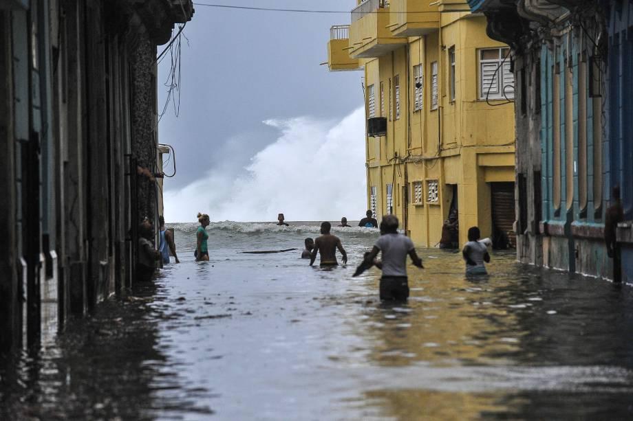 (Foto: Yamil Lage/AFP).