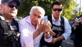 Roger Abdelmassih foi condenado a 181 anos de prisãoAgência Lusa/Senad