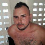 PM prende homem com drogas e pé de maconha na Alameda dos Cajueiros