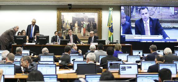 AO VIVO: acompanhe votação da CCJ sobre denúncia contra Temer