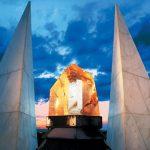 Uma das Sete Maravilhas de Brasília, TBV comemora 28 anos