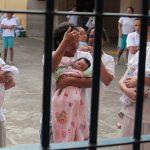 Número de mulheres presas multiplica por oito em 16 anos no Brasil