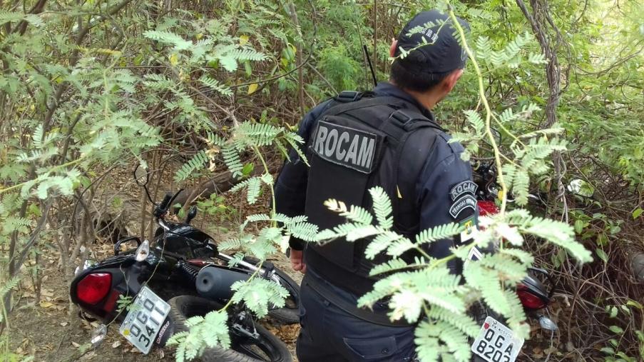 Polícia Civil e Militar prendem suspeito por tráfico de drogas em Nova Cruz