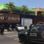 Tragédia em Goiânia: estudante mata e fere colegas