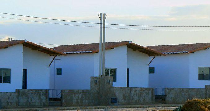 Famílias selecionadas devem comparecer ao sorteio das casas do Conjunto Odete Rosado