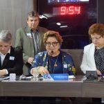 Comitiva do RN voltará a Brasília em defesa do sal