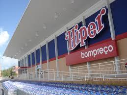 Hiper Queiroz supermercado