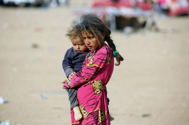 A cada 10 minutos morre uma menina vítima de violência no mundo