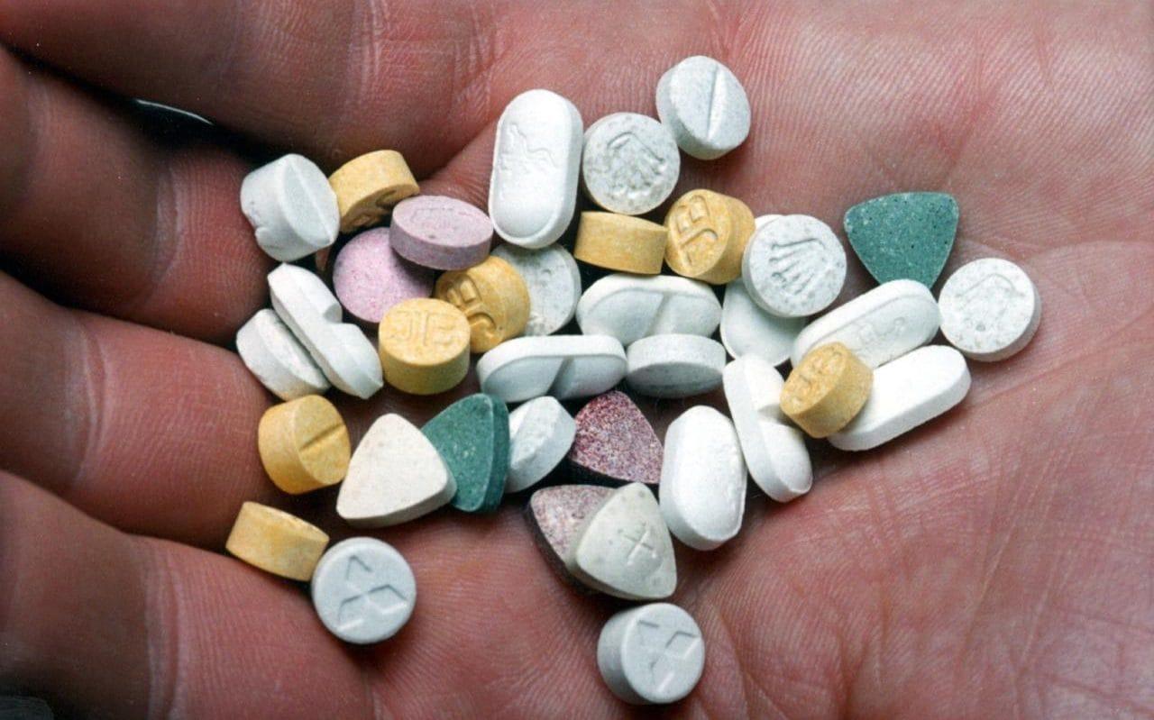 Allan Estruzani Ferreira Mendes foi flagrado no Aeroporto Internacional  de São Gonçalo do Amarante, em abril deste ano, com 5,629 kg de substância usada na fabricação de ecstasy.