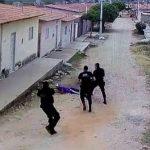 Homem é preso tentando jogar drogas dentro de cadeia em Pau dos Ferros
