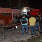 Vítima reage e mata assaltante a tiros no bairro Santo Antônio