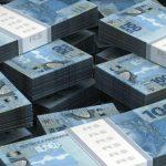 Dívida pública sobe para R$ 3,4 trilhões em setembro, informa Tesouro