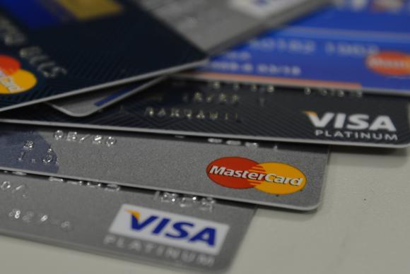 O cartão de crédito foi a modalidade mais utilizada, mencionada por 35% dos consumidores (Foto: Marcello Casal Jr/Agência Brasil).