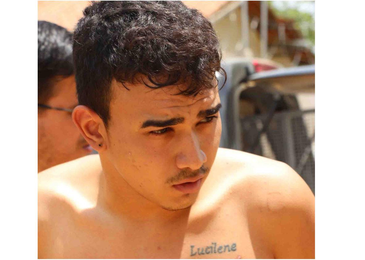 Foragido acusado de realizar arrastões em Braúna é preso em Mossoró