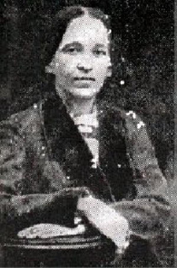 Memórias de O Mossoroense - D. Noemi Escóssia