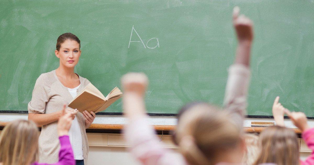Governo do RN convoca mais 402 professores efetivos