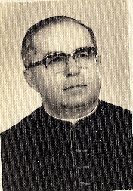 Dia 28 de outubro, nascimento do Mons. José Aires, se vivo fosse completaria 99 anos de uma vida testemunhada em Cristo, em favor do povo micaelense e sempre pautada pela vivência e prática do Evangelho.